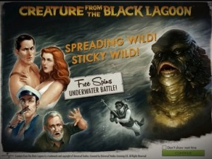 Creature-from-the-Black-Lagoon-speelautomaat